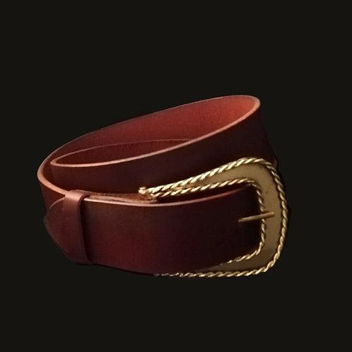 Cinturón  Buckle Simple