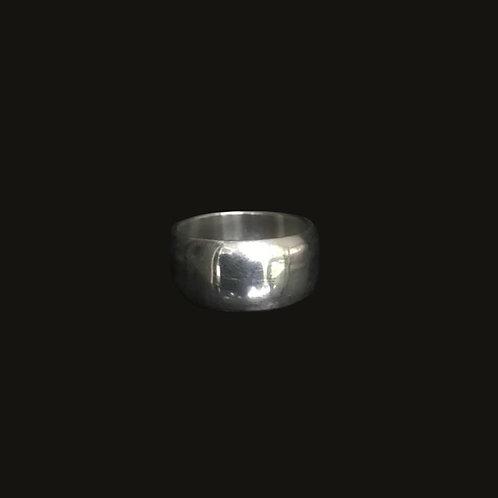 Anillo Argolla XL Silver