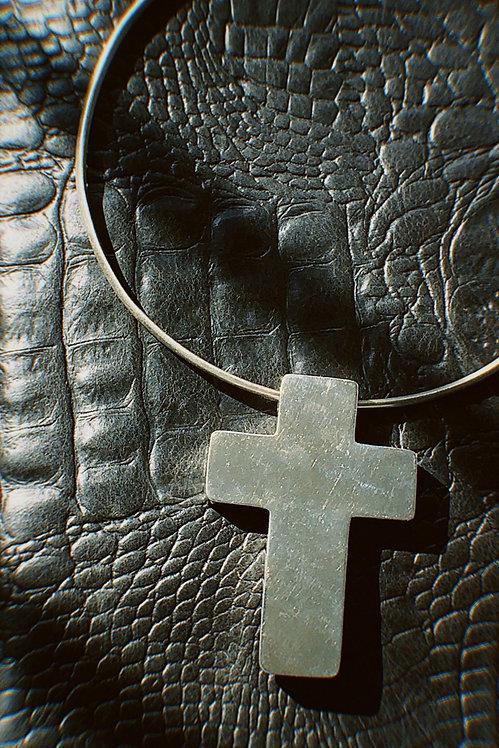 Cruz Volumen Silver
