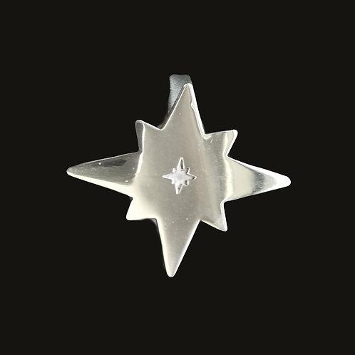 Esclava Estrella Belén Silver