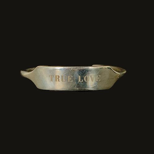 Esclava True Love Silver