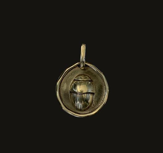 Escarabajo Bronce