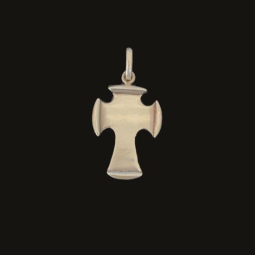 Cruz Malta S Silver