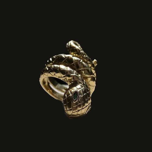 Anillo Culebra G Gold