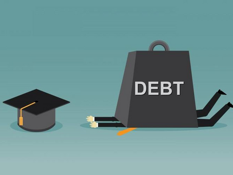 STUDENT LOANS AND REAL ESTATE