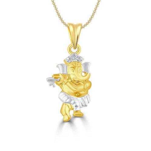Ganapati pendant