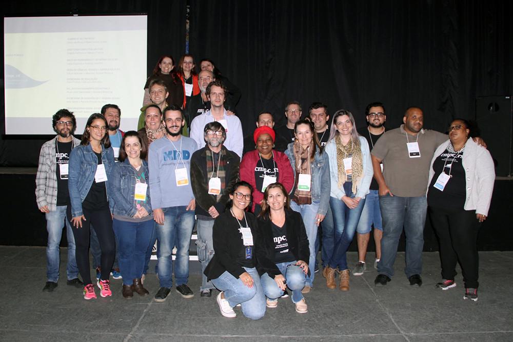 Conferência serviu para a revisão do plano municipal de cultura e a eleição de conselheiros