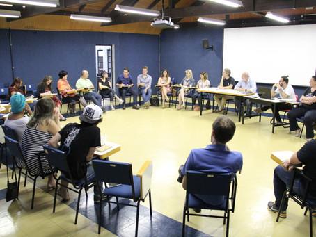 FCRS e Conselho Municipal de Política Cultural se reúnem dia 02/02