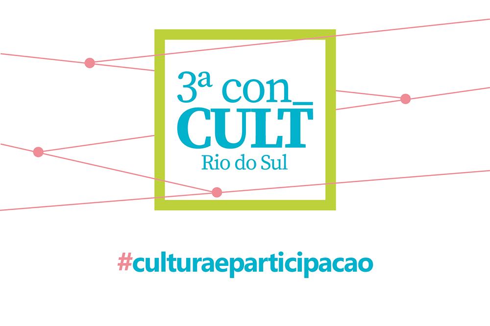 Artistas, produtores, pesquisadores e público estão convidados para a ConCult e Pré-Conferência de Cultura
