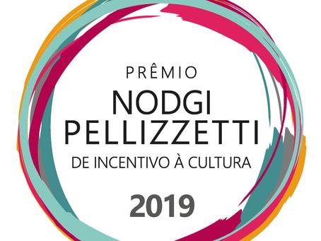 NOTA PÚBLICA - Prorrogação dos prazos de projetos do Prêmio Nogdi Pellizzetti 2019