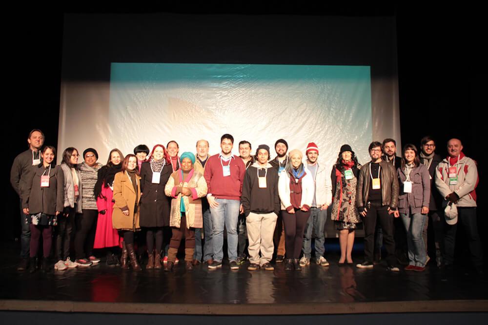 Membros da sociedade civil foram eleitos. Grupo terá primeira reunião na quinta-feira, dia 16 – Foto Tiago Amado