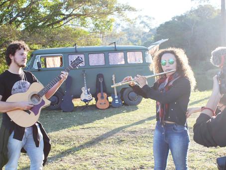 Projeto Rio das Artes promove websérie sobre a cidade