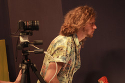 Gravação Videoclipe dos Costeletas