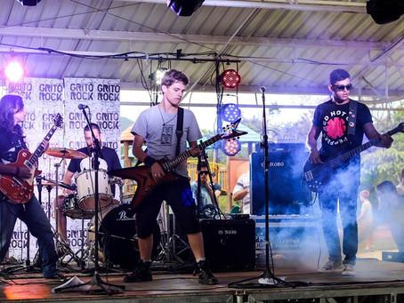 Sete anos de Grito Rock Rio do Sul