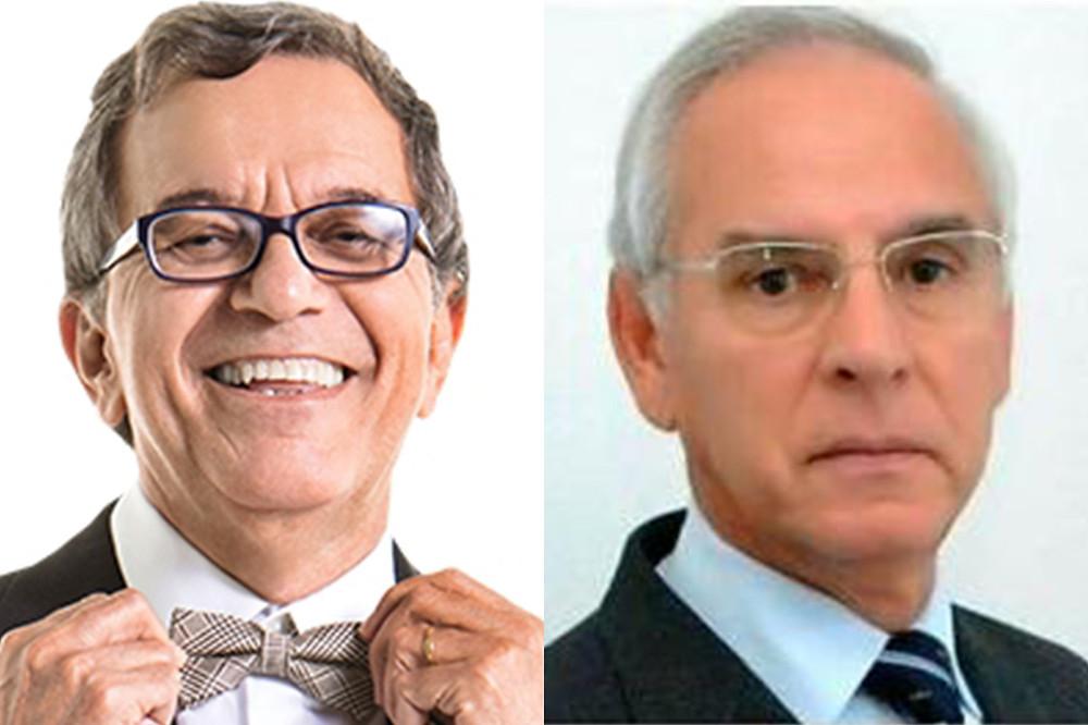 Moacir Pereira, Deonísio da Silva e autores do Alto Vale participam de mesas literárias e lançamentos de livros