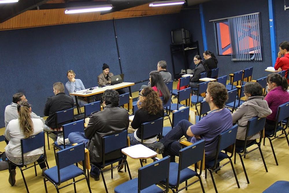 Conselho Municipal de Política Cultural definiu ações estratégicas | Foto: Tiago Amado