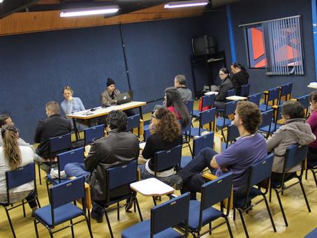 CMPC de Rio do Sul planeja grupos de trabalho