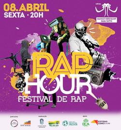 Rap Hour
