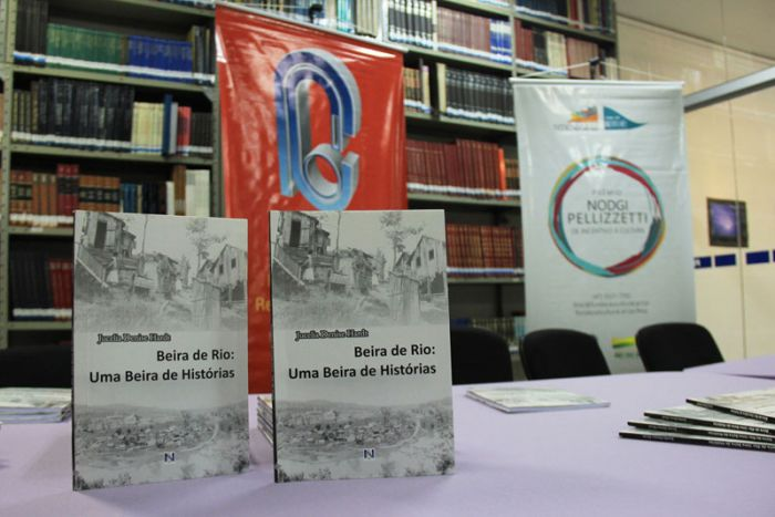 Beira de Rio: Uma Beira de Histórias