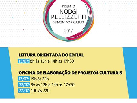 Fundação Cultural de Rio do Sul promove Oficina de Elaboração de Projetos Culturais