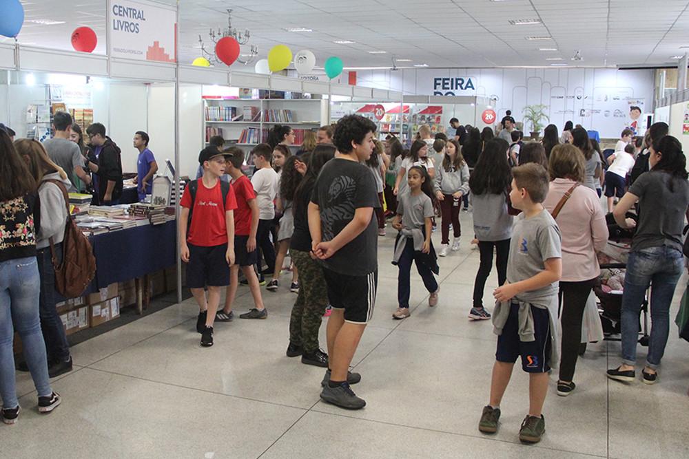 Fundação Cultural planeja atividades a distância no Dia Nacional do Livro, em outubro