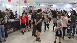 Feira do Livro de Rio do Sul 2020 é cancelada