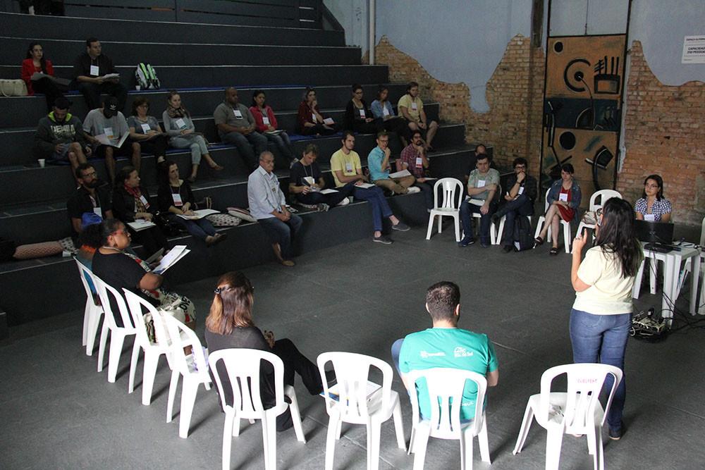 Conferência vai finalizar o Plano Municipal de Cultura e eleger o Conselho Municipal de Política Cultural
