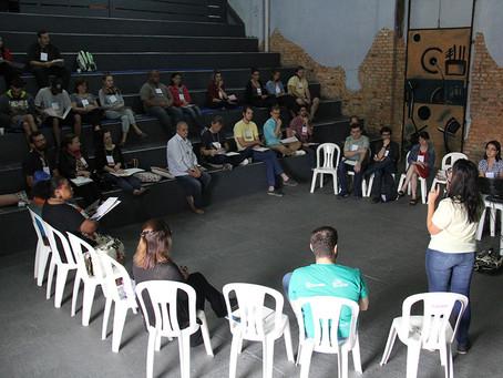 3ª ConCult define o planejamento da cultura em Rio do Sul