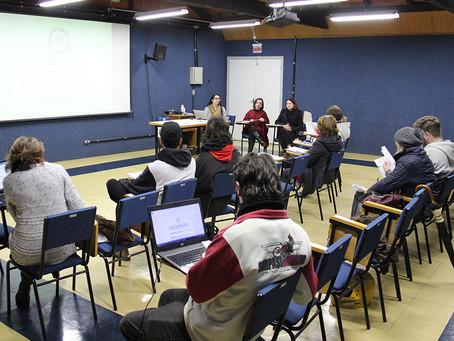 Quinta-feira tem Oficina de Elaboração de Projetos Culturais em Rio do Sul