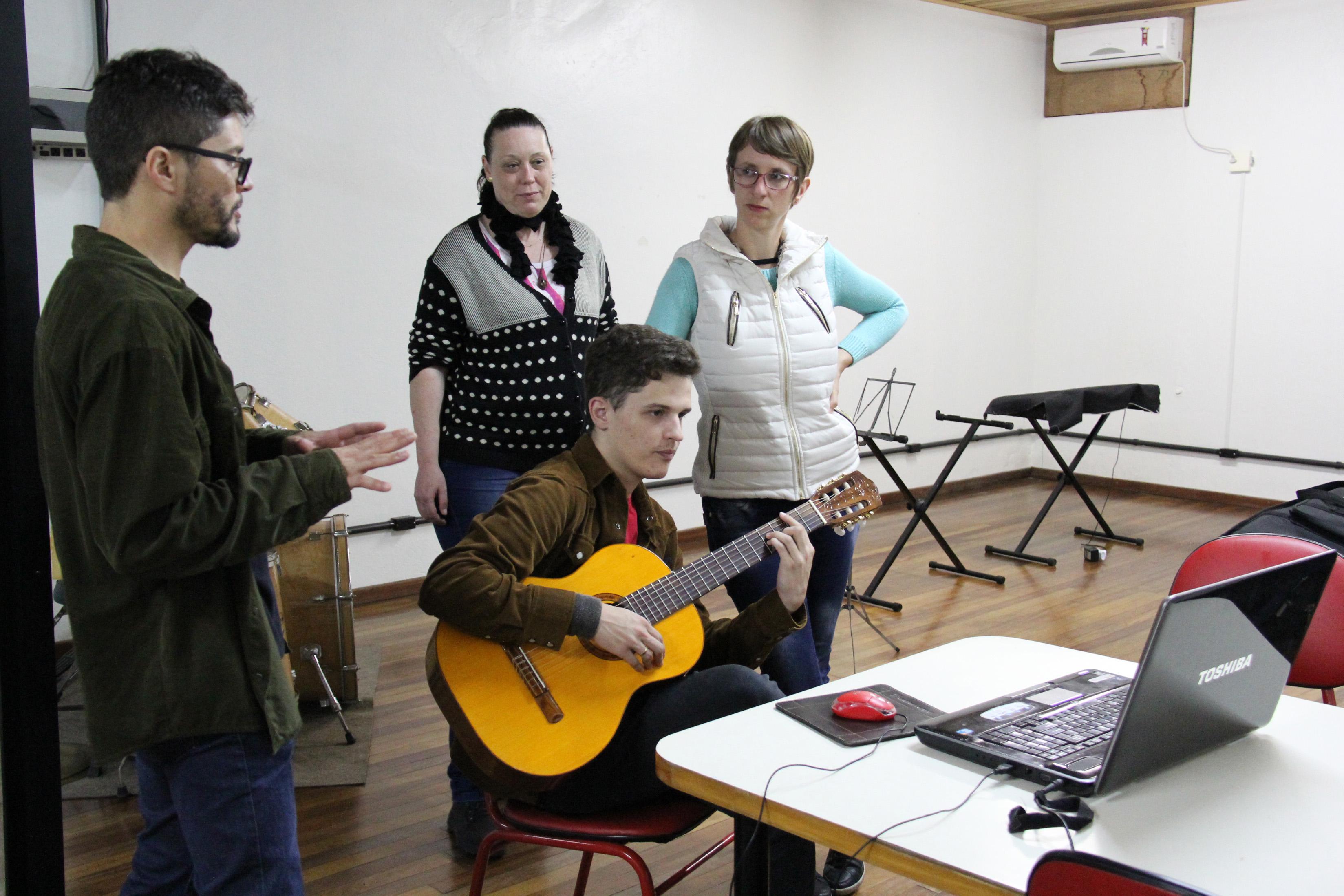 imPERFEIÇÃO Espetáculo  e Trilha Sonora