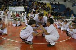 Capoeira Patrimônio Cultural