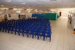 Pavilhão principal