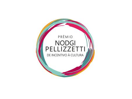 Prêmio Nodgi Pellizzetti de Incentivo à Cultura tem 65 projetos inscritos