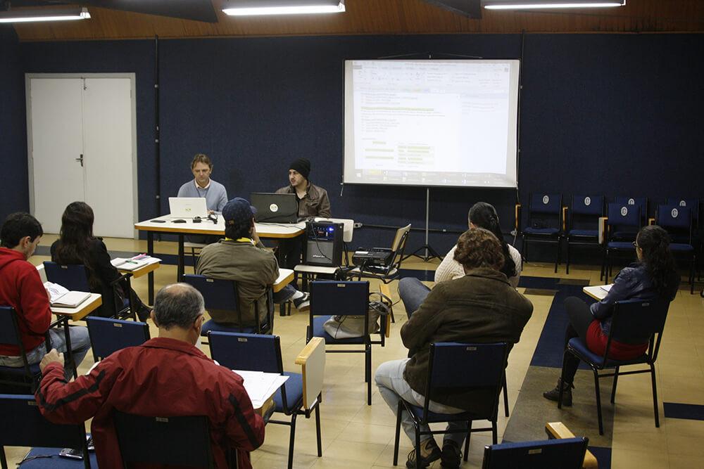 Conselho Municipal de Política Cultural aprova regimento | Foto: Tiago Amado