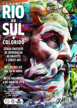 Rio do Sul Mais Colorido