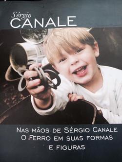Nas Mãos de Sérgio Canale
