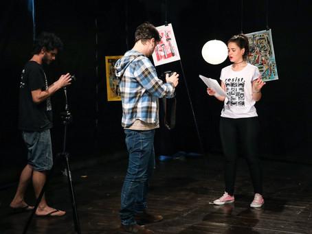 Programa registra e divulga atividades culturais de Rio do Sul e região