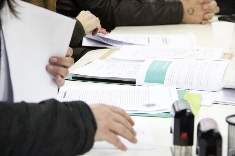Proponentes devem entregar documentação para assinatura de contrato dos projetos | Foto: Tiago Amado