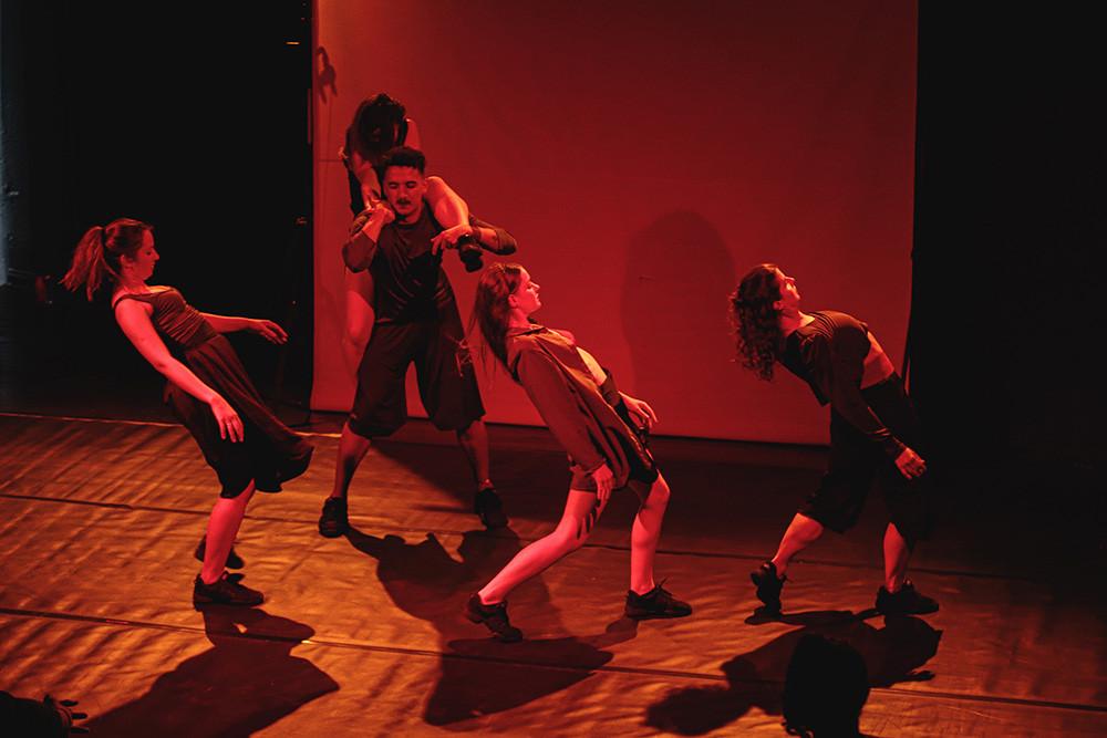Espetáculo é resultado do projeto contemplado pelo Prêmio Nodgi Pellizzetti de Incentivo à Cultura