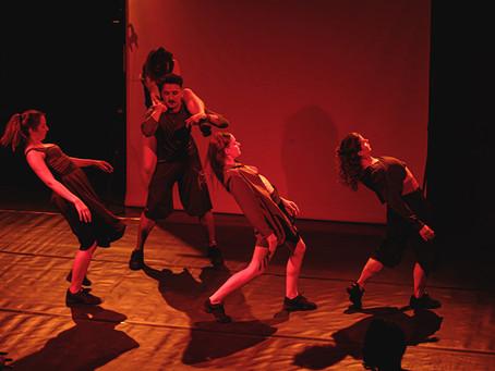 Peça de dança e performance PERSONA será apresentada sexta e sábado na Fundação Cultural de Rio do S