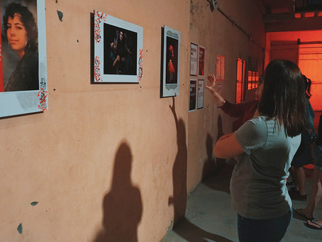 Projeto bELAS promove exposição fotográfica sobre o universo feminino