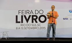 Feira do Livro 2015 - 9 de setembro
