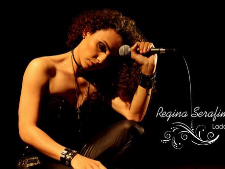 Regina Serafim é finalista do Prêmio da Música Catarinense