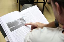 Lançamento do livro História e Memór
