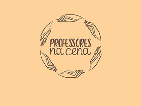 Projeto oferece capacitação em teatro para educadores em Rio do Sul