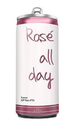 Rose' All Day Cans 4pk