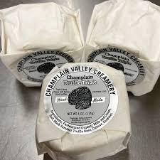 Champlain Valley Truffle Triple