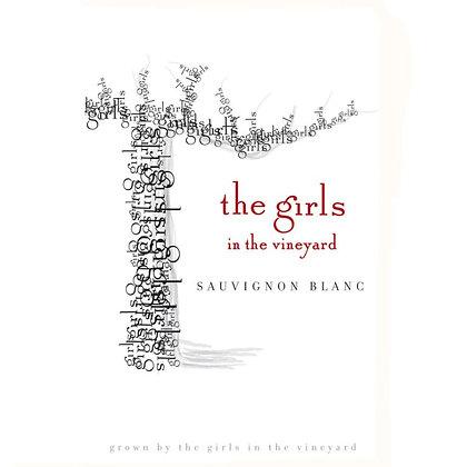 The Girls in the Vineyard Sauvignon Blanc