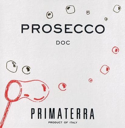 Primaterra Prosecco
