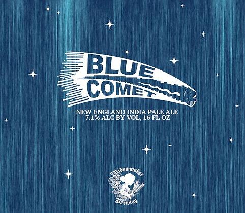 Widowmaker Blue Comet